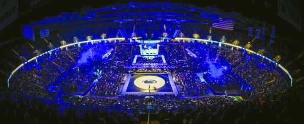 Bryce Jordan Center