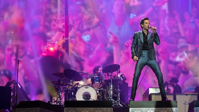 The Killers [POSTPONED] at Bryce Jordan Center