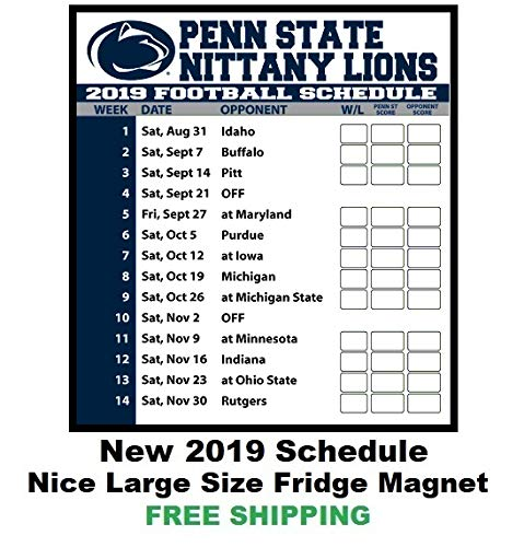penn state football tickets 2020